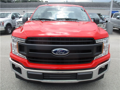 2018 F-150 Super Cab 4x2,  Pickup #T80672 - photo 11