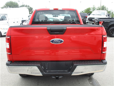 2018 F-150 Super Cab 4x2,  Pickup #T80672 - photo 5