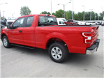 2018 F-150 Super Cab 4x2,  Pickup #T80672 - photo 2