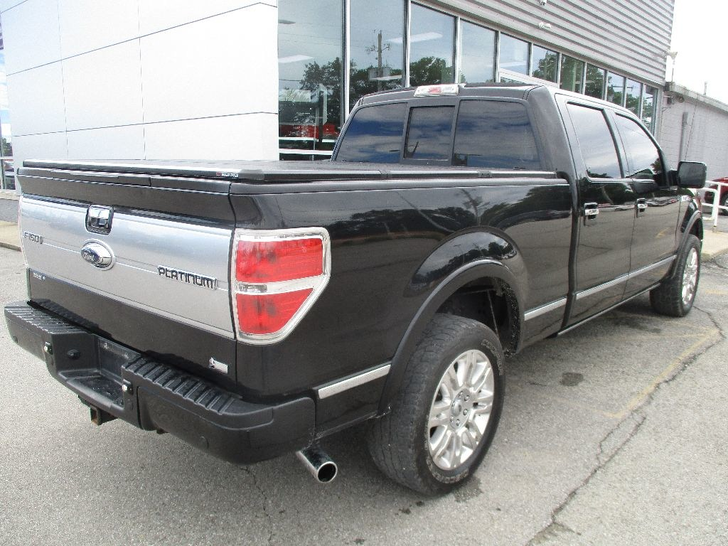 2010 F-150 Super Cab 4x4,  Pickup #T80688B - photo 2