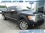 2010 F-150 Super Cab 4x4,  Pickup #T80688B - photo 1