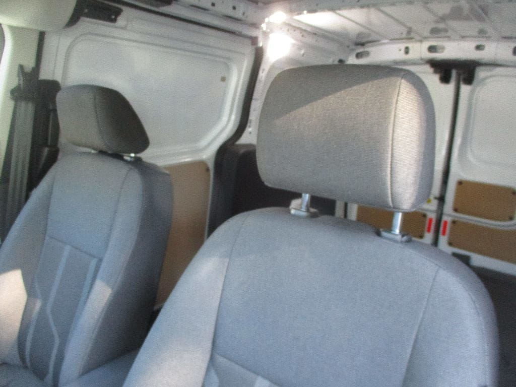 2018 Transit Connect 4x2,  Empty Cargo Van #T80694 - photo 13