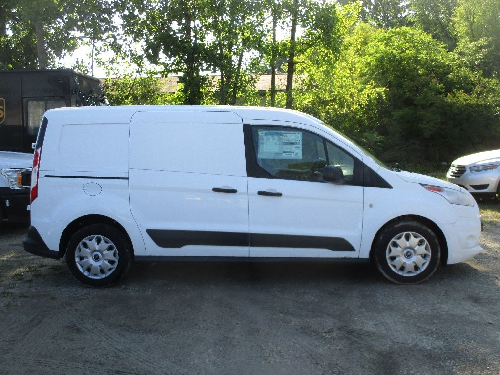 2018 Transit Connect 4x2,  Empty Cargo Van #T80694 - photo 3