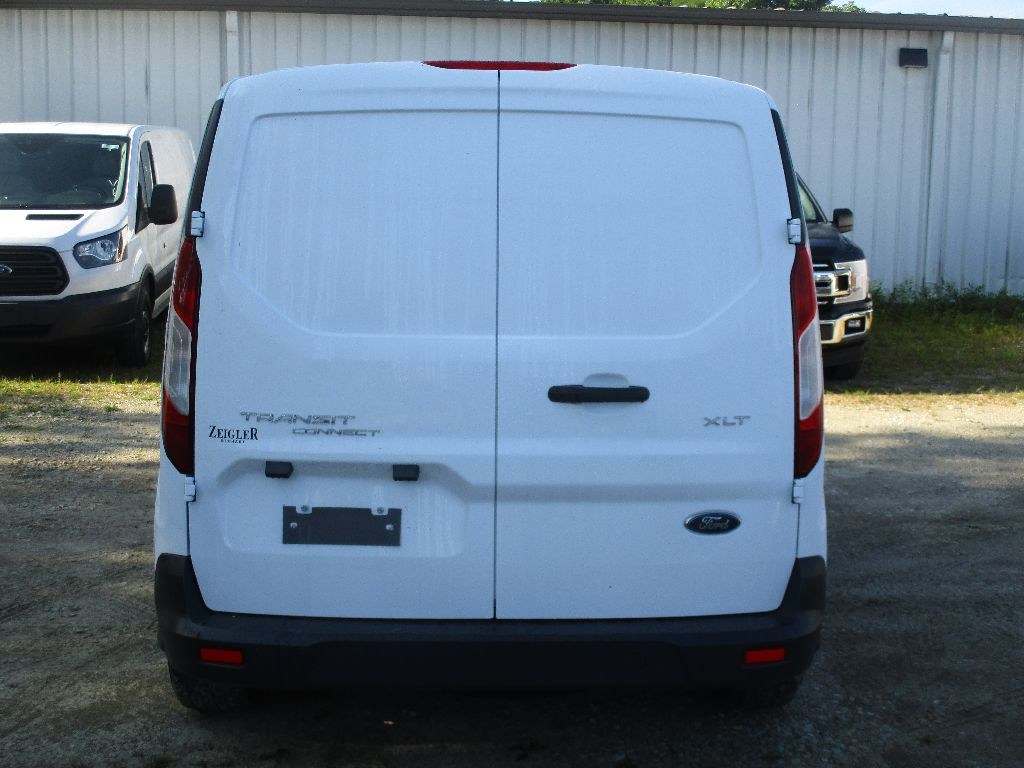 2018 Transit Connect 4x2,  Empty Cargo Van #T80694 - photo 5