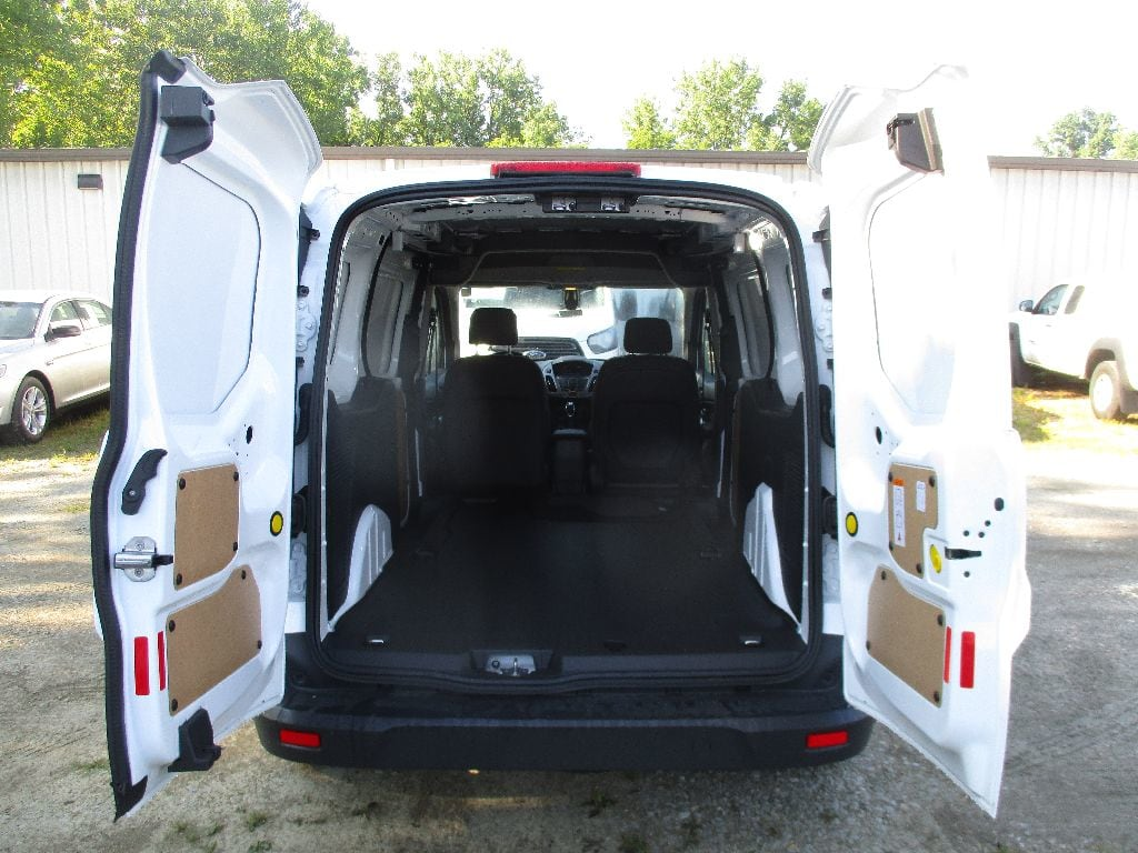 2018 Transit Connect 4x2,  Empty Cargo Van #T80694 - photo 2