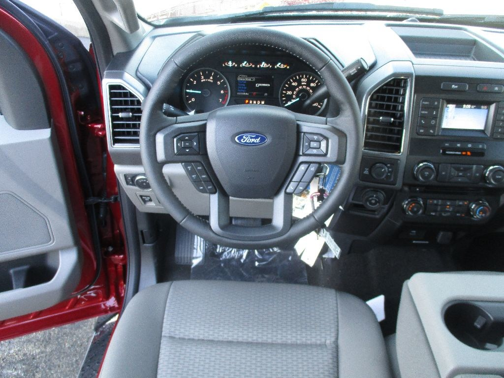 2018 F-150 Super Cab 4x4,  Pickup #T80754 - photo 23