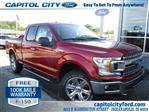 2018 F-150 Super Cab 4x4,  Pickup #T80754 - photo 1