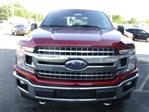 2018 F-150 Super Cab 4x4,  Pickup #T80754 - photo 10