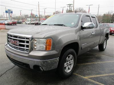 2008 Sierra 1500 Extended Cab 4x4,  Pickup #T80791B - photo 9