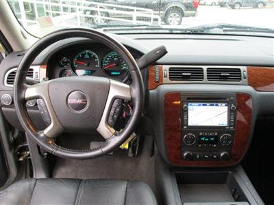 2008 Sierra 1500 Extended Cab 4x4,  Pickup #T80791B - photo 18