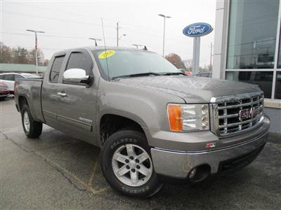 2008 Sierra 1500 Extended Cab 4x4,  Pickup #T80791B - photo 28
