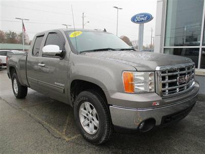 2008 Sierra 1500 Extended Cab 4x4,  Pickup #T80791B - photo 2