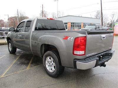 2008 Sierra 1500 Extended Cab 4x4,  Pickup #T80791B - photo 8