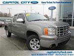 2008 Sierra 1500 Extended Cab 4x4,  Pickup #T80791B - photo 1