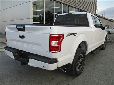 2018 F-150 Super Cab 4x4,  Pickup #T80837 - photo 2