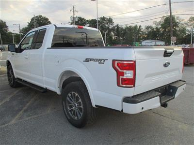 2018 F-150 Super Cab 4x4,  Pickup #T80837 - photo 7