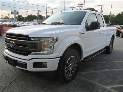 2018 F-150 Super Cab 4x4,  Pickup #T80837 - photo 8