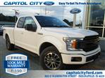 2018 F-150 Super Cab 4x4,  Pickup #T80837 - photo 1