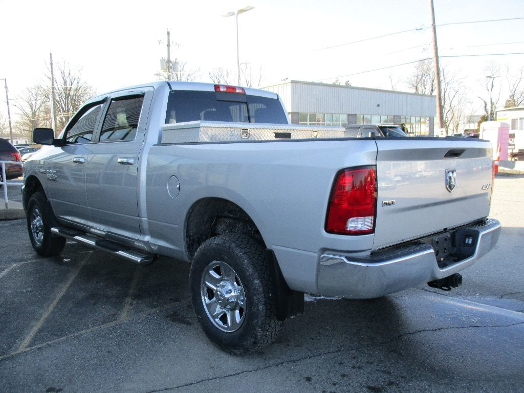 2016 Ram 2500 Crew Cab 4x4,  Pickup #T80843A - photo 7