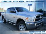 2016 Ram 2500 Crew Cab 4x4,  Pickup #T80843A - photo 1