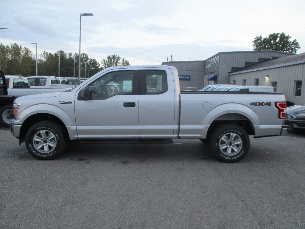 2018 F-150 Super Cab 4x4,  Pickup #T80844 - photo 10