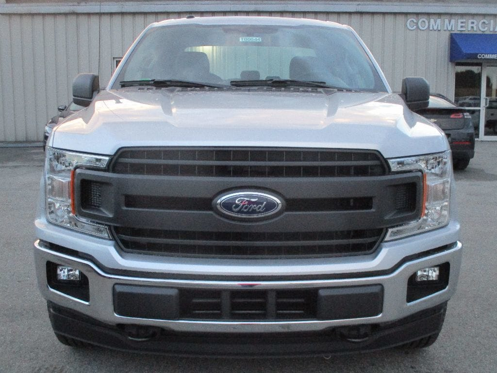 2018 F-150 Super Cab 4x4,  Pickup #T80844 - photo 11