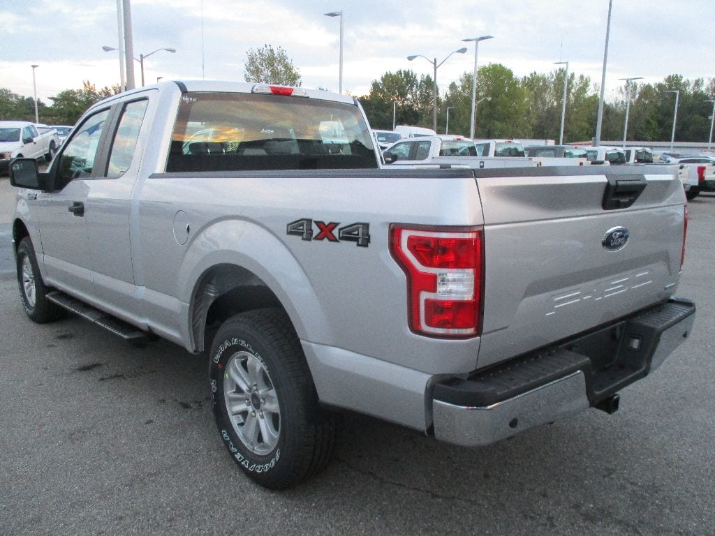 2018 F-150 Super Cab 4x4,  Pickup #T80844 - photo 9