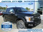 2018 F-150 SuperCrew Cab 4x4,  Pickup #T80870 - photo 1