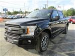 2018 F-150 SuperCrew Cab 4x4,  Pickup #T80870 - photo 8