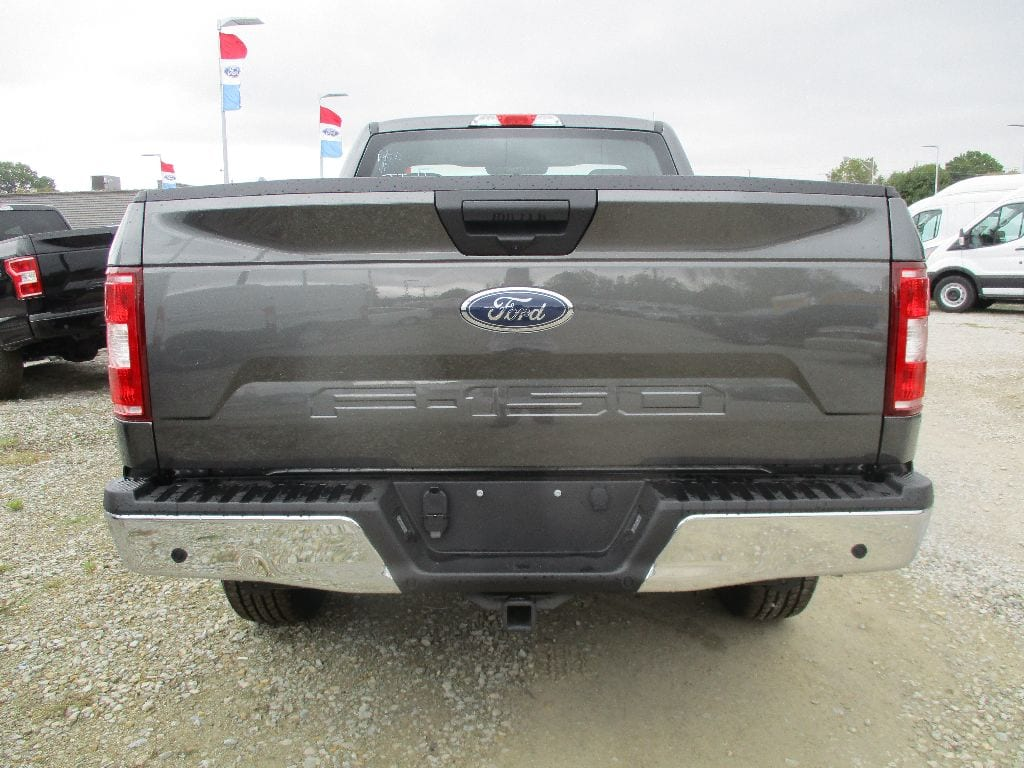 2018 F-150 Regular Cab 4x4,  Pickup #T80872 - photo 5