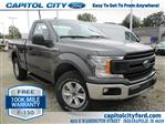 2018 F-150 Regular Cab 4x4,  Pickup #T80872 - photo 1