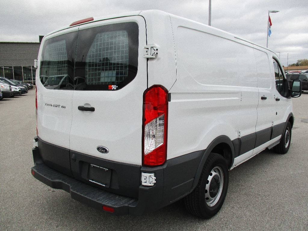 2016 Transit 150 Low Roof 4x2,  Empty Cargo Van #T80884A - photo 2
