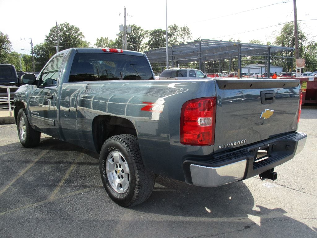 2013 Silverado 1500 Regular Cab 4x2,  Pickup #T80887A - photo 8