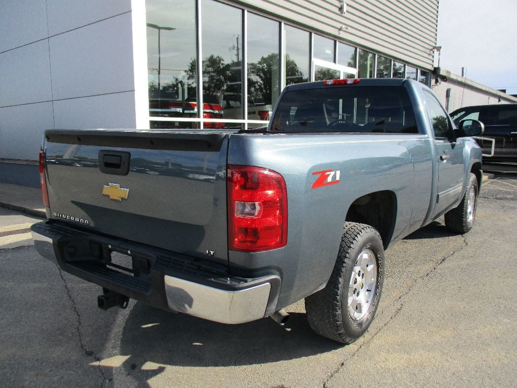 2013 Silverado 1500 Regular Cab 4x2,  Pickup #T80887A - photo 2