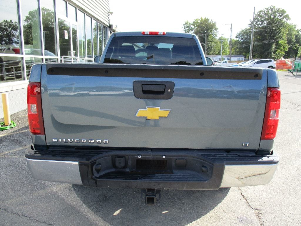 2013 Silverado 1500 Regular Cab 4x2,  Pickup #T80887A - photo 4