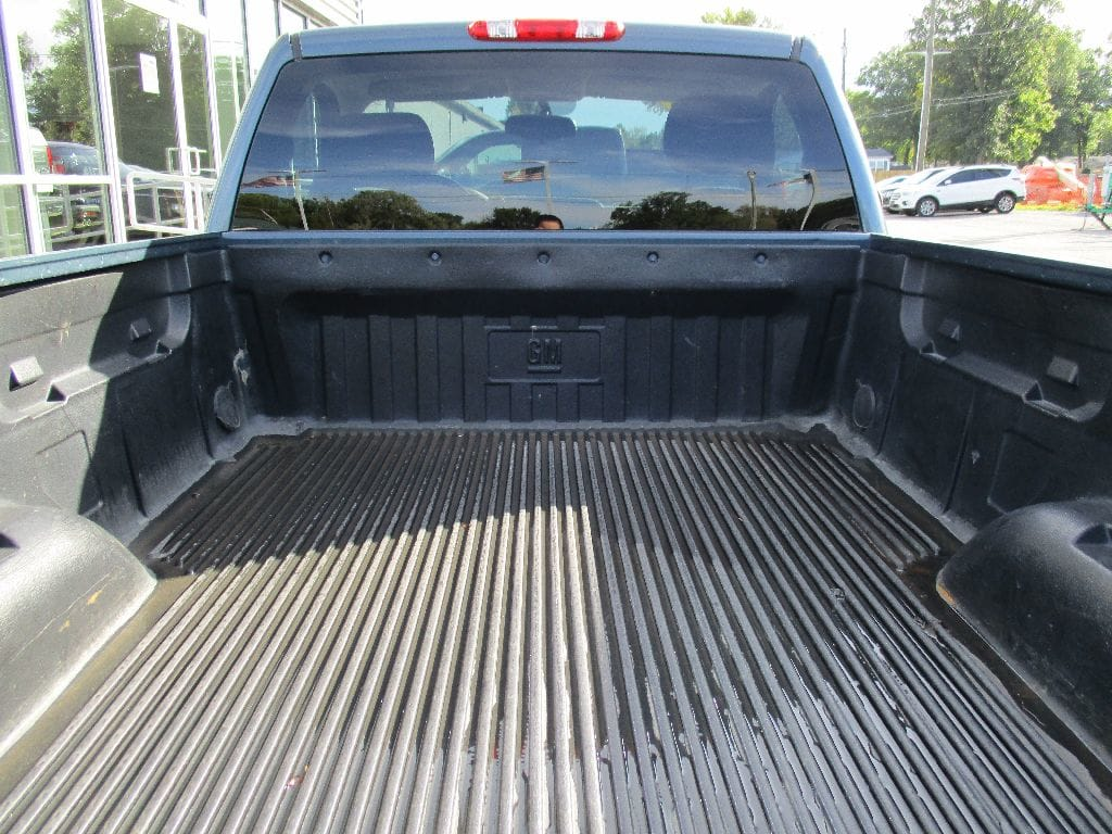 2013 Silverado 1500 Regular Cab 4x2,  Pickup #T80887A - photo 5