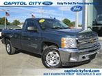 2013 Silverado 1500 Regular Cab 4x2,  Pickup #T80887A - photo 1