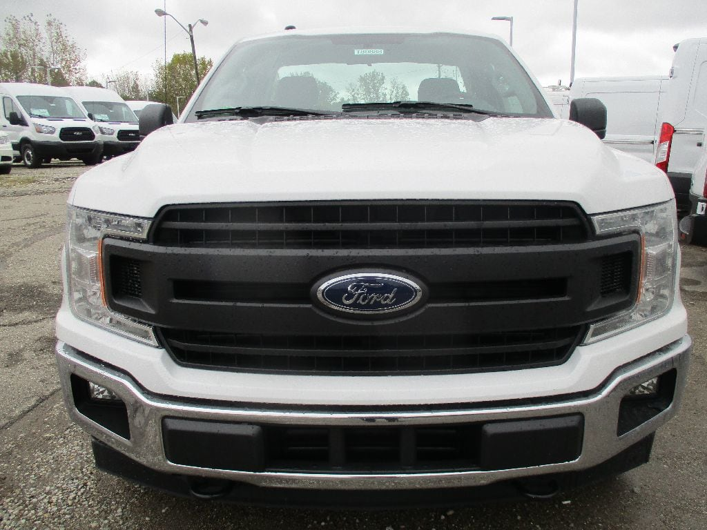 2018 F-150 Regular Cab 4x4,  Pickup #T80888 - photo 10