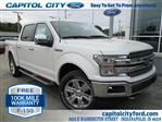 2018 F-150 SuperCrew Cab 4x4,  Pickup #T80907 - photo 1