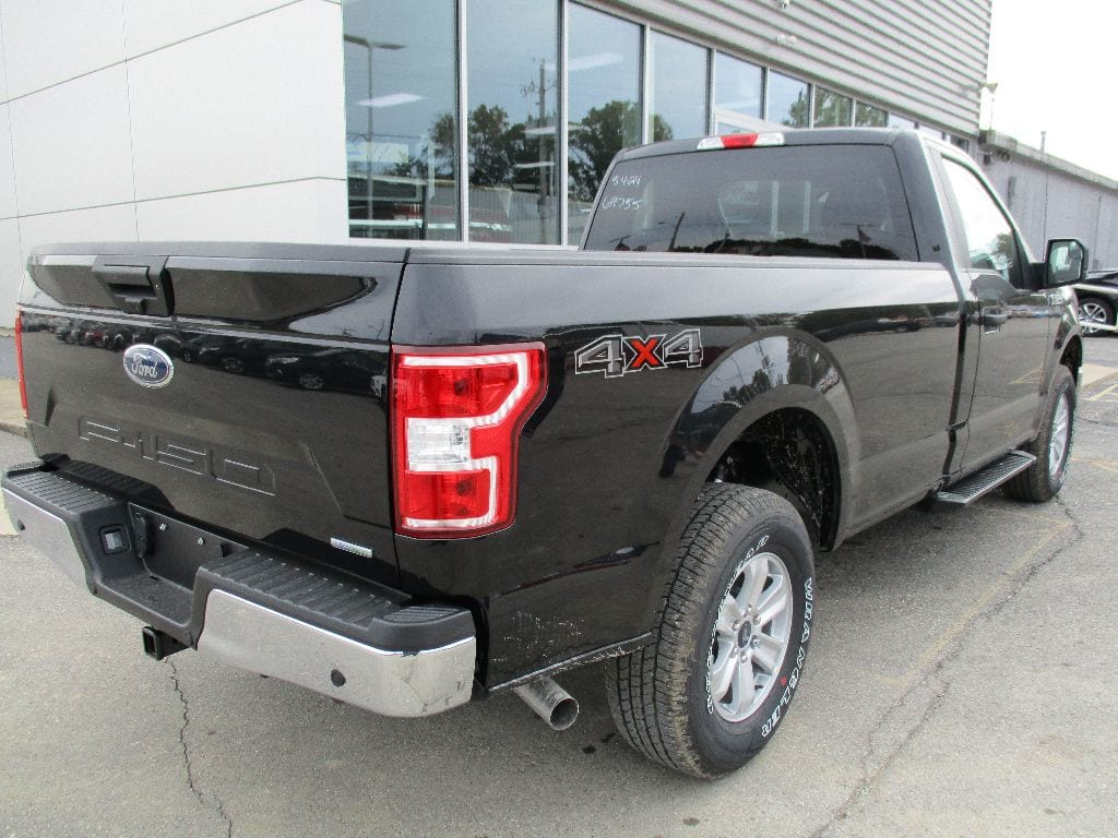 2018 F-150 Regular Cab 4x4,  Pickup #T80912 - photo 2