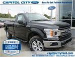2018 F-150 Regular Cab 4x4,  Pickup #T80912 - photo 1