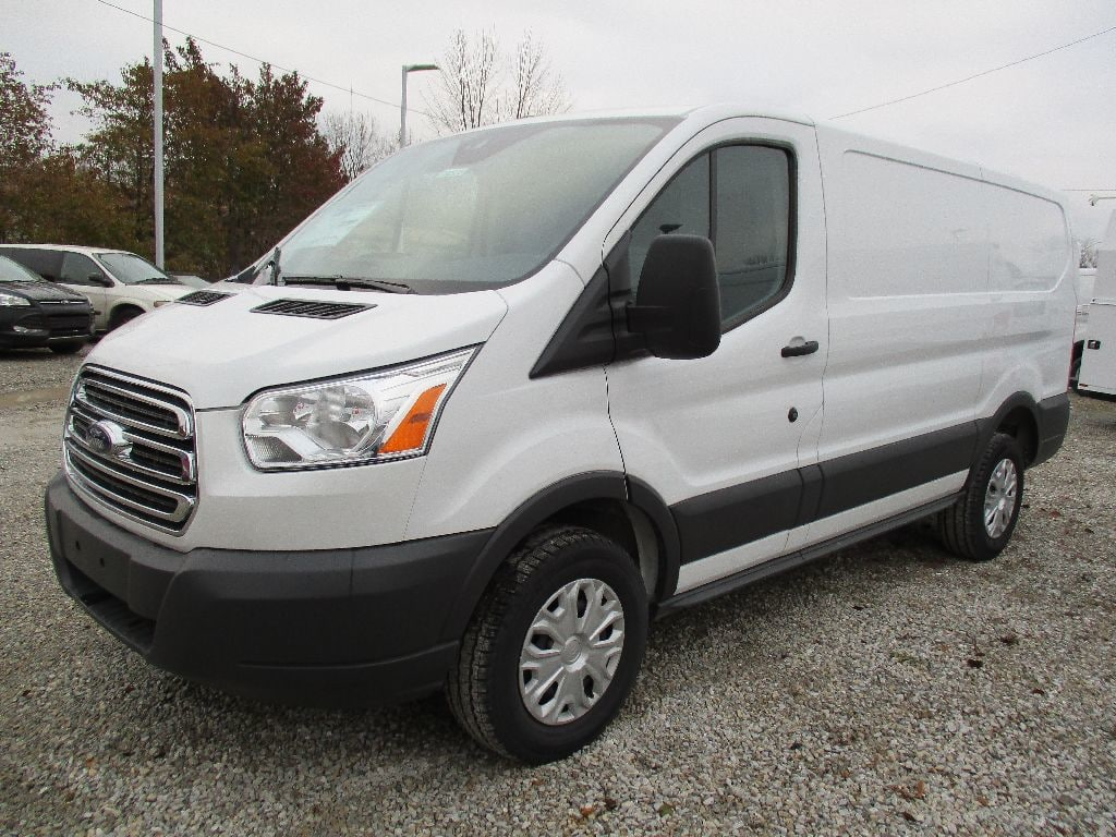 2018 Transit 250 Low Roof 4x2,  Upfitted Cargo Van #T80938 - photo 10