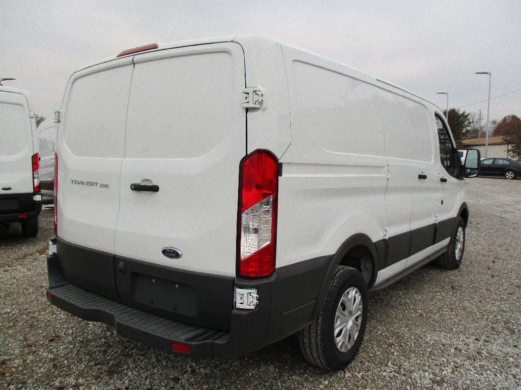2018 Transit 250 Low Roof 4x2,  Upfitted Cargo Van #T80938 - photo 5