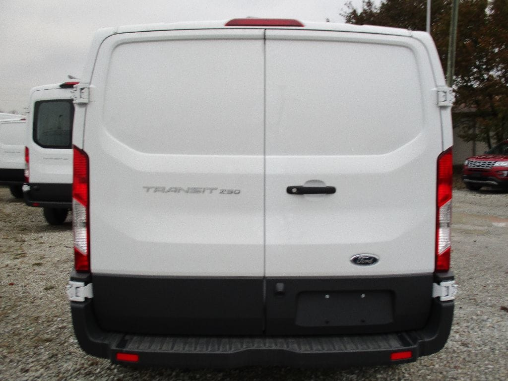 2018 Transit 250 Low Roof 4x2,  Upfitted Cargo Van #T80938 - photo 7