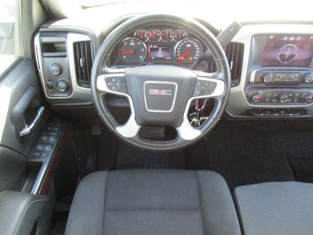 2014 Sierra 1500 Double Cab 4x4,  Pickup #T80956B - photo 21