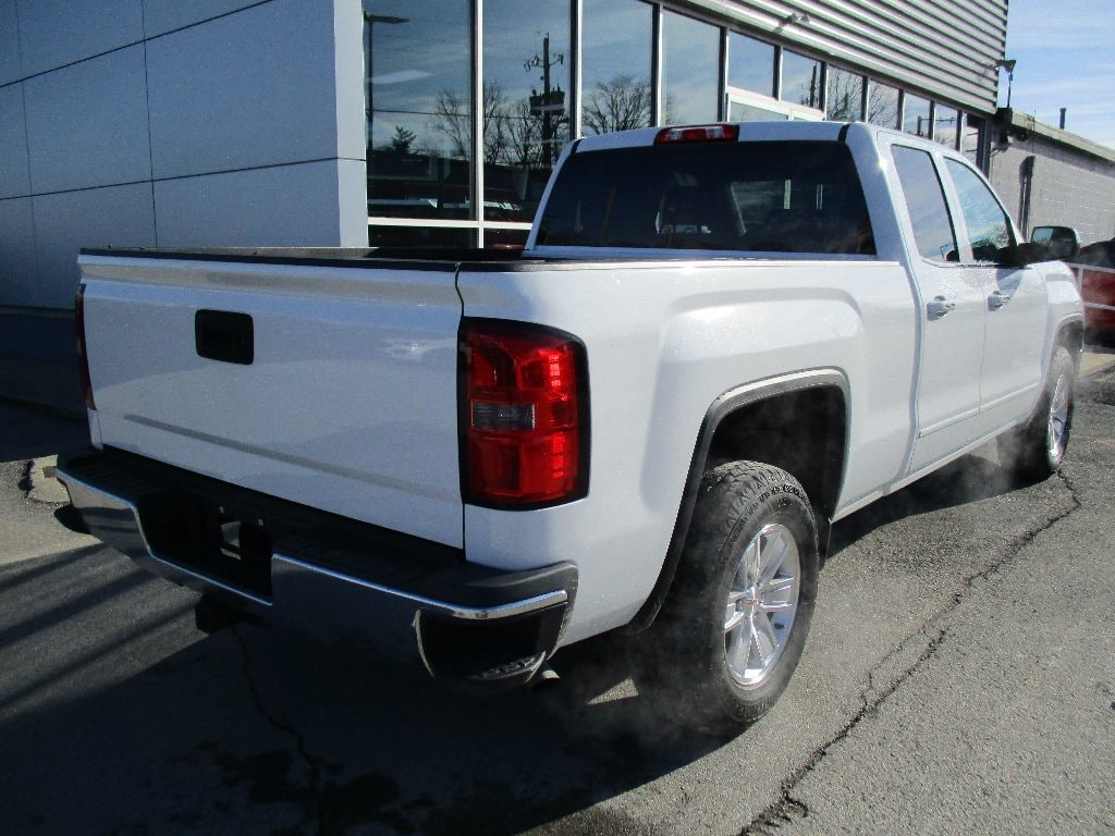 2014 Sierra 1500 Double Cab 4x4,  Pickup #T80956B - photo 2