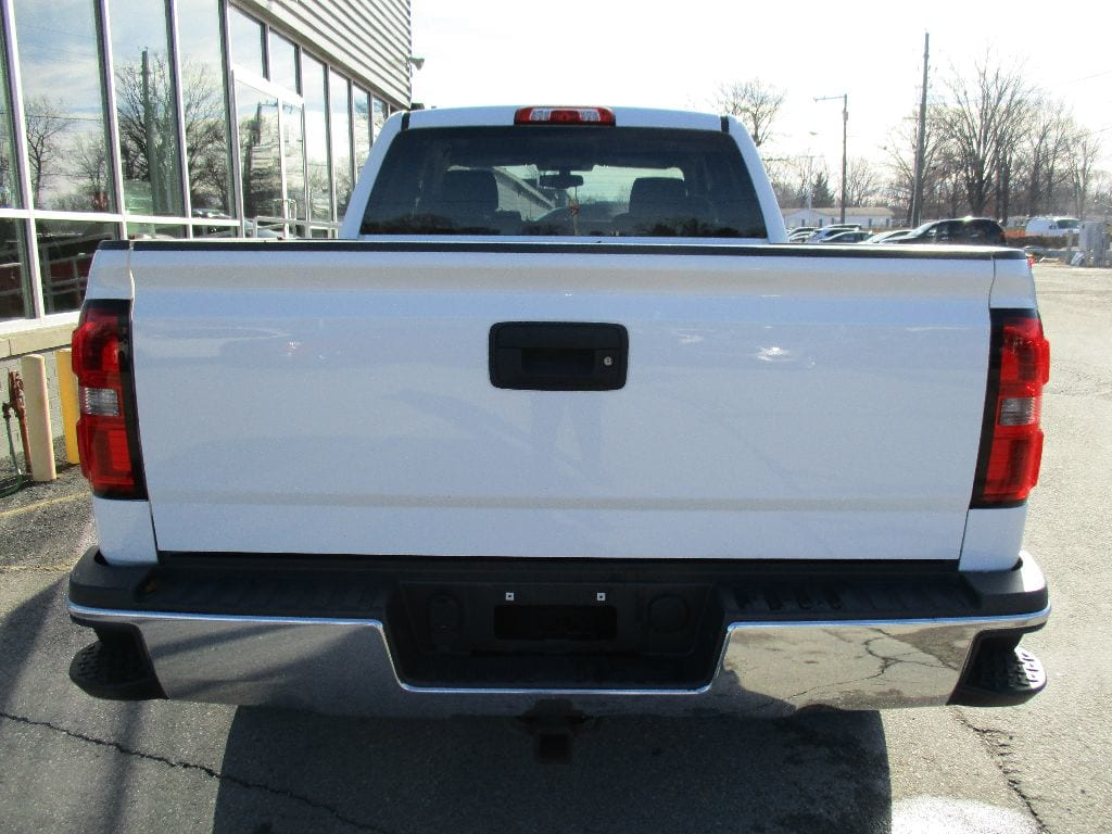2014 Sierra 1500 Double Cab 4x4,  Pickup #T80956B - photo 4