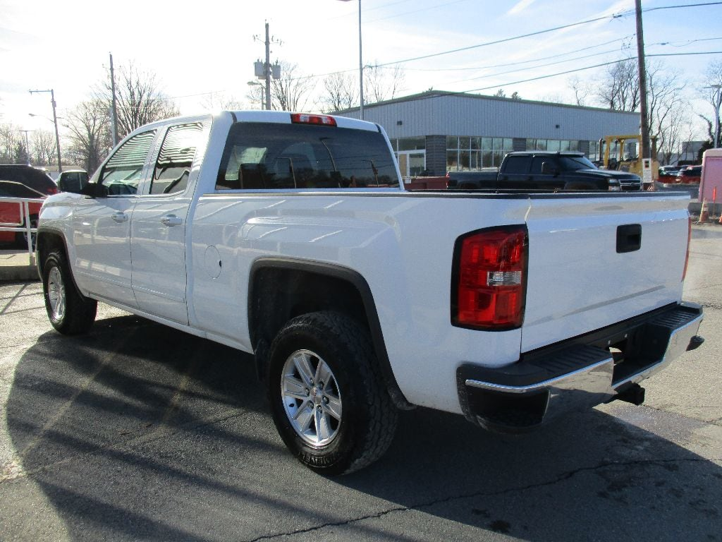 2014 Sierra 1500 Double Cab 4x4,  Pickup #T80956B - photo 7