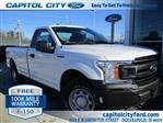 2018 F-150 Regular Cab 4x4,  Pickup #T80981 - photo 1