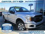 2018 F-150 Regular Cab 4x4,  Pickup #T80985 - photo 1